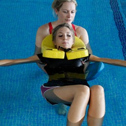 Want to learn more about Hydrotherapy and how it could benefit you? 2