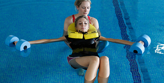 Want to learn more about Hydrotherapy and how it could benefit you? 1