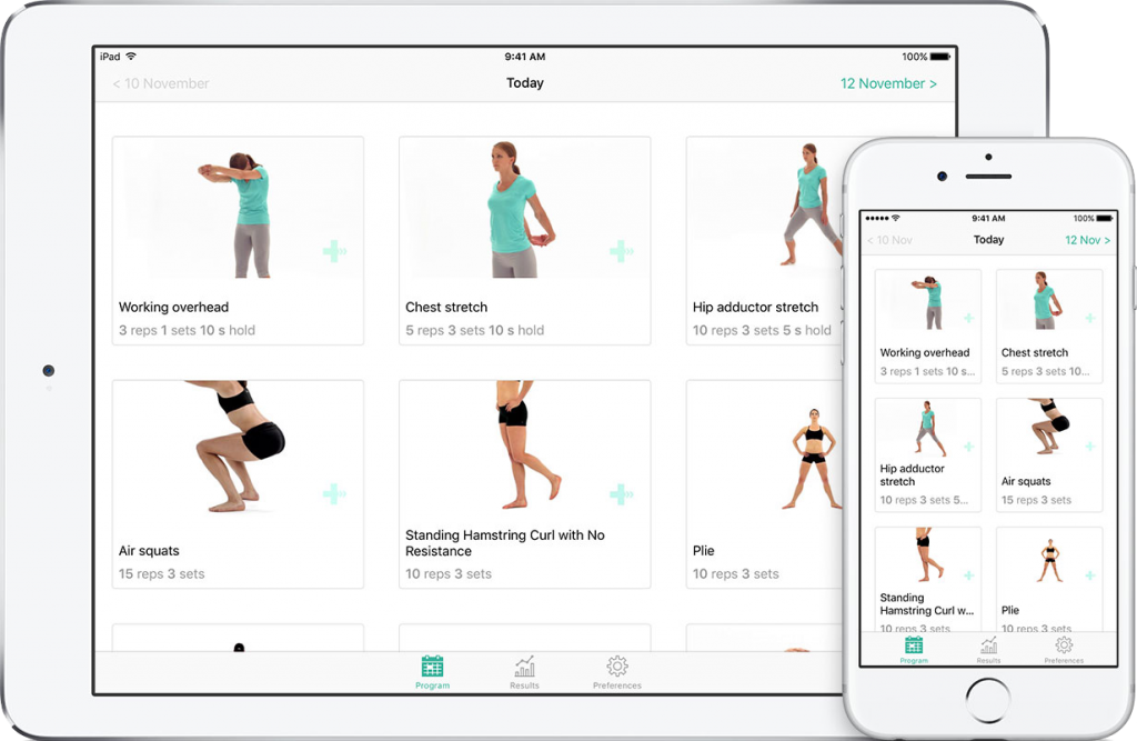PhysiApp and How it Works 1