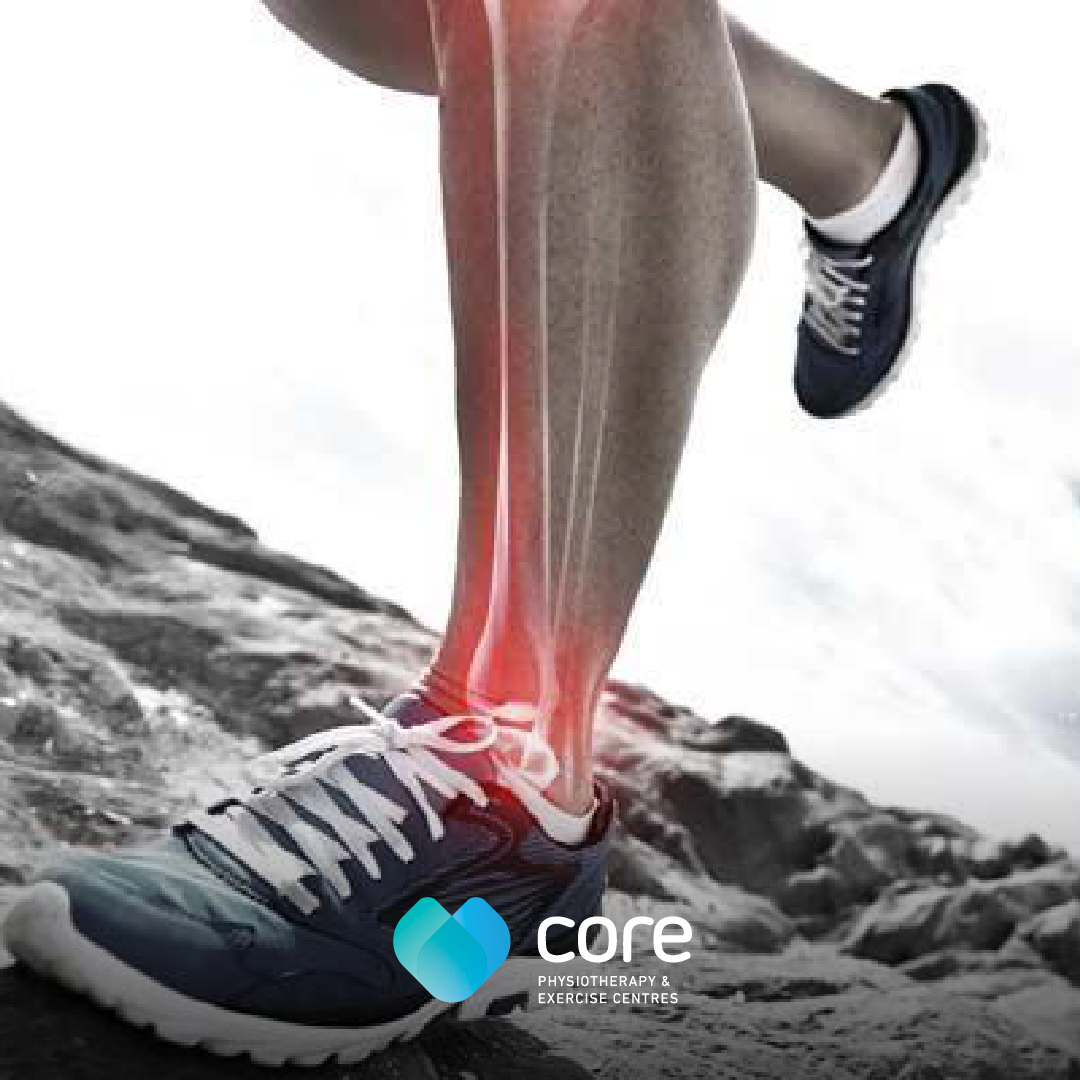 Let's 'Break' down Stress Fractures 2